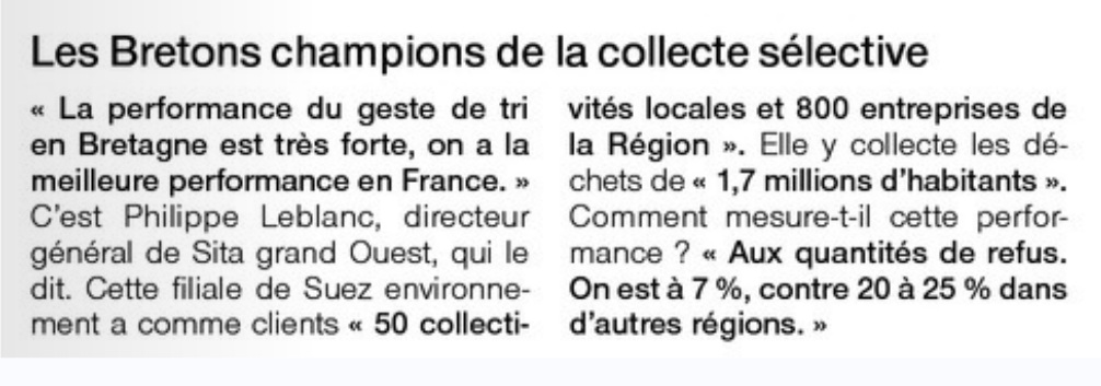 2014 06 07 of bretons champions collecte selective
